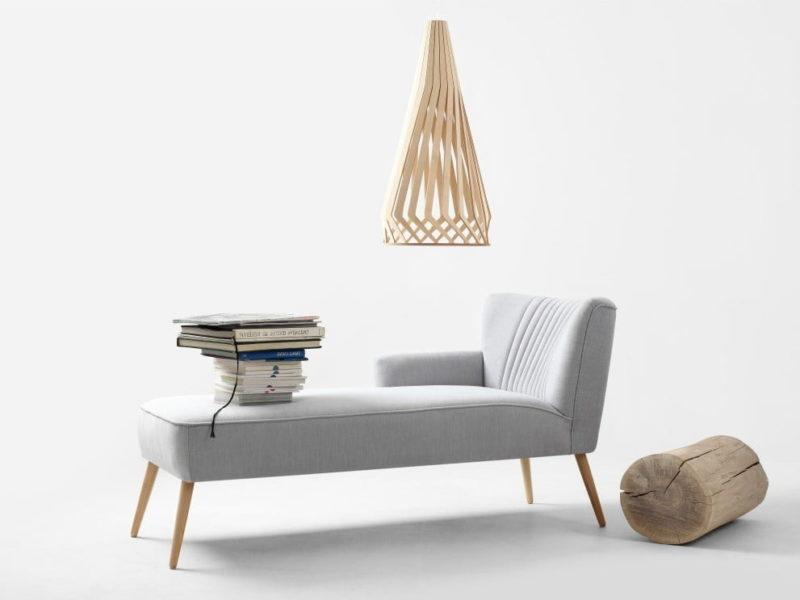 Kolor, kształt, a może materiał – czym kierować się przy wyborze sofy idealnej?